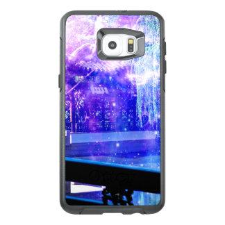 De Dromen van de Tuin van de sereniteit OtterBox Samsung Galaxy S6 Edge Plus Hoesje
