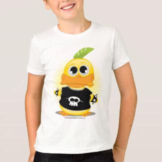 De Eend van het punk rock T Shirt