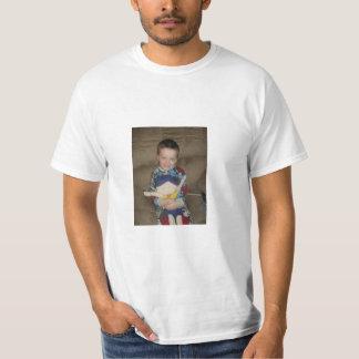 De Engelen van Dominic voor Autisme T Shirt