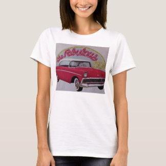 De fabelachtige jaren '50 t shirt