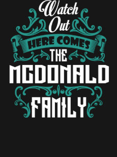 Mcdonalds Kleding Zazzle Be