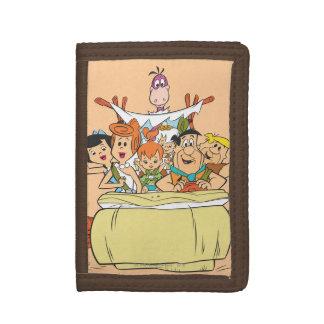 De Familie Roadtrip van Flintstones