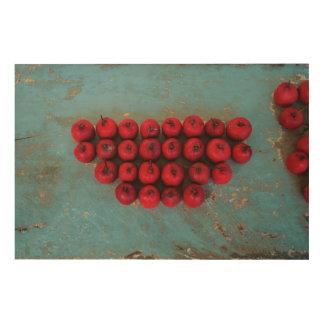 De fruits toujours art rouge de la vie