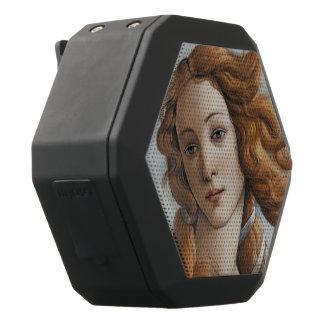 De geboorte van Venus sluit omhoog door Sandro Zwarte Bluetooth Speaker