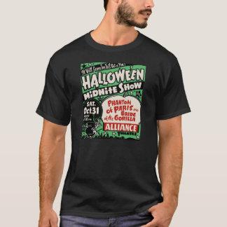 de Geest van Halloween van jaren '50 toont Poster T Shirt