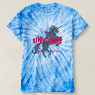 De Gemoedsgesteldheid van de eenhoorn T Shirts