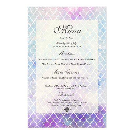 De Gepersonaliseerde Aankondiging van het Huwelijk Persoonlijke Folder
