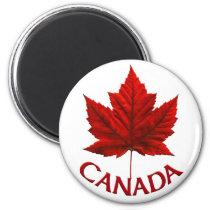 De Giften van de Magneten van Canada van de