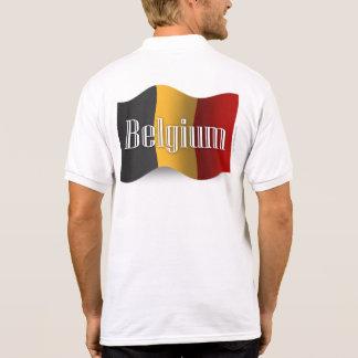 De Golvende Vlag van België
