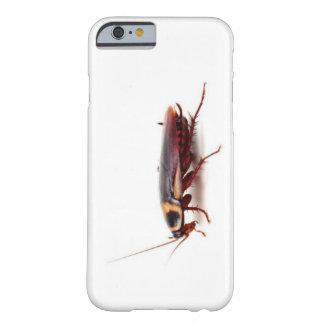 De grappige giften van de kakkerlak v2 barely there iPhone 6 hoesje