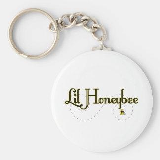 De Honingbij van Lil Sleutelhanger