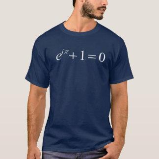 De Identiteit van Euler T Shirt