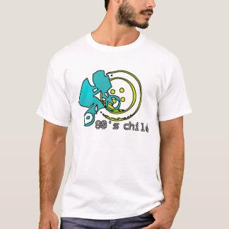 de jaren '80 Kind T Shirt