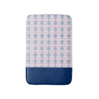 De Kleine Badmat van de paarse Regen