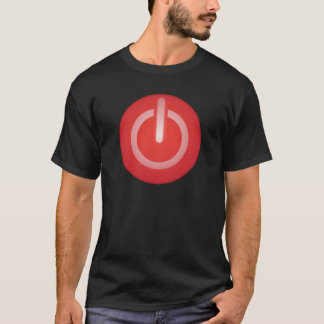 De Knoop van de macht T Shirt
