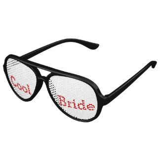 De koele Schaduwen van de Partij van het Huwelijk Aviator Zonnebril