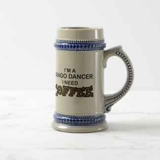 De Koffie van de behoefte - de Danser van de Tango Bierpul