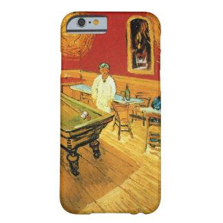De koffie van de Nacht door Vincent van Gogh Barely There iPhone 6 Hoesje