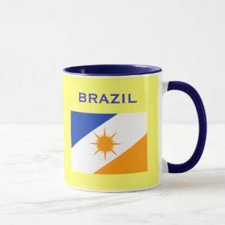 De koffie van Tocantins Brésil van de Mok van