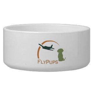 De Kom van de Hond van FlyPups