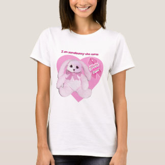 de konijntjes van borstkanker t shirt