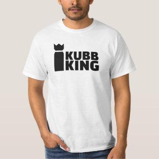 De Koning van Kubb Shirts