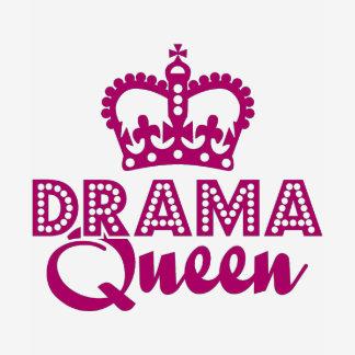 Blader door onze diva, drama queen en andere princessen tshirt collectie.