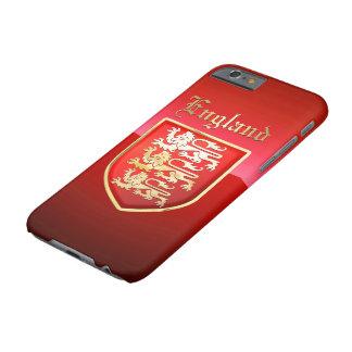 De koninklijke Wapens van Engeland Barely There iPhone 6 Hoesje