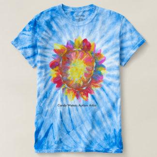 De Kunstenaar van het Autisme van de Wateren van T Shirts