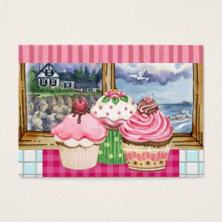 De la cuisine de plage - SRF Cartes De Visite