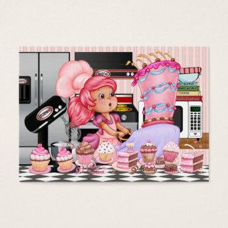 De la cuisine - SRF Cartes De Visite