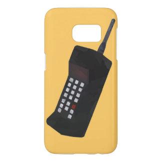 De lage PolyTelefoon van de Val Samsung Galaxy S7 Hoesje