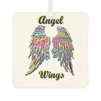 de luchtverfrissing van engelenvleugels luchtverfrisser