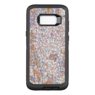 De Melkweg van OtterBox Samsung van de douane S8+