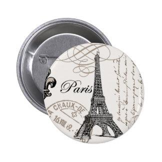 de moderne vintage Toren van Eiffel