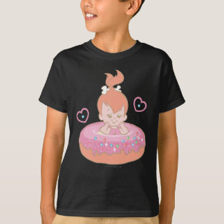 De Mooie Kiezelstenen van Flintstones T Shirt