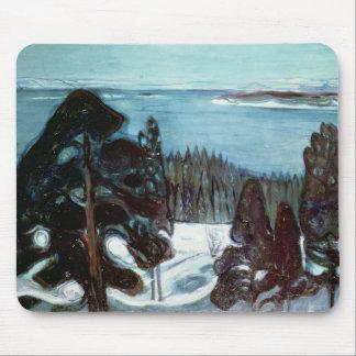 De Nacht van de winter, 1900 Muismatten