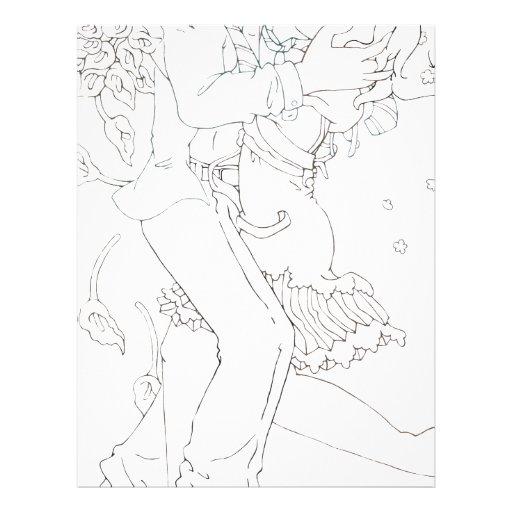 De Nacht van het huwelijk Fullcolor Folder