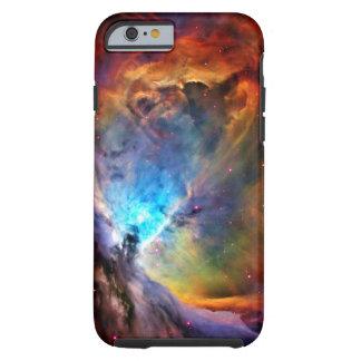 De nevel Orion Tough iPhone 6 Hoesje
