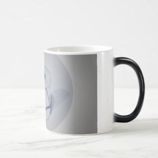 De nouveau aux fondements mug magique