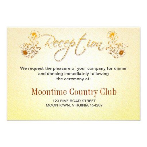 de ontvangstontwerp van de huwelijksverjaardag gepersonaliseerde uitnodigingen