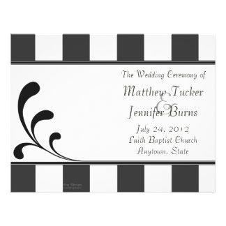 De Orde van het huwelijk van het Programma van de