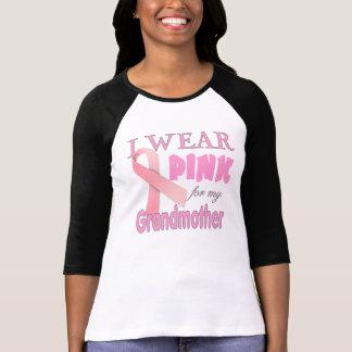 De Overhemden van de Voorlichting van Kanker van T Shirt
