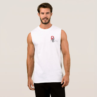 De Pailin de groupe des hommes T-shirt sans manche