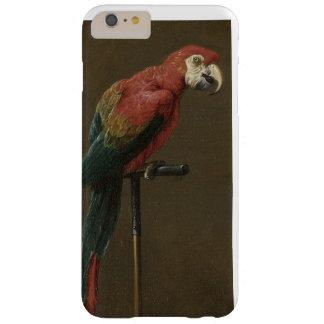De Papegaai van de ara Barely There iPhone 6 Plus Hoesje