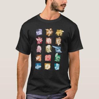 De # photo LOONEY 5 TUNES™ op T-shirt