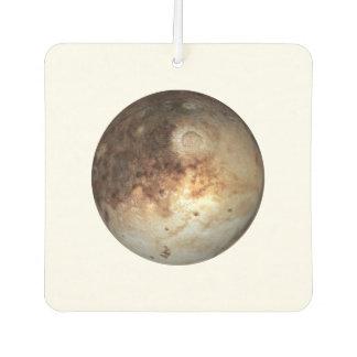 De PLUTO van de PLANEET (zonnestelsel) ~~.png Luchtverfrisser
