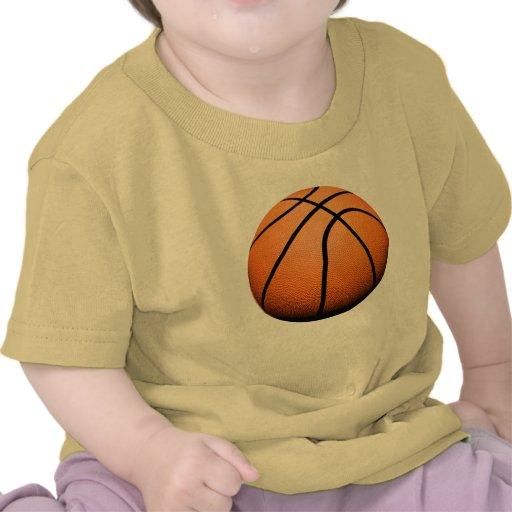 De Producten van het basketbal Tshirt