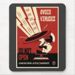 De Propaganda van het kantoor: Downloads Muismat