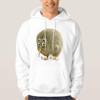 De Redding van de kiwi Hoodie
